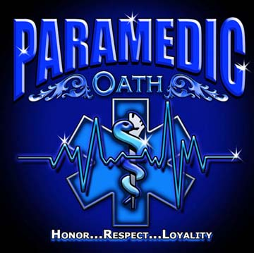 EMS Oath T-Shirt