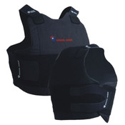 Body Armor Ballistic Protection