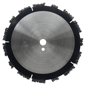 Root Ripper Fire Rescue Saw Blade