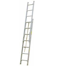 Alco-Lite Aluminum Two Section Pumper Ladder
