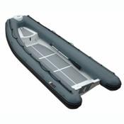 AB Inflatables F-Series Professional Fiberglass RIB
