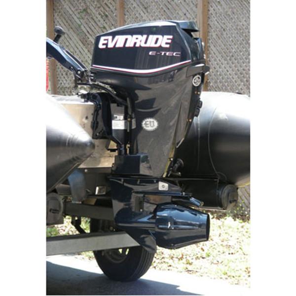 Evinrude Rescue Pro Outboard Motor E Tec