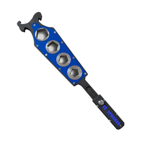 EZ Spanner Wrench