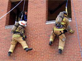 Firefighter Escape System